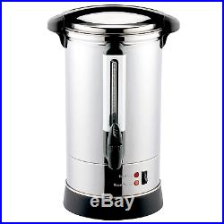 Best 20L Catering Urn Stainless Steel Hot Water Dispenser Commercial Or Office