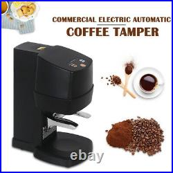 Commercial Electric Automatic Coffee Tamper professional stainless steel 58MM