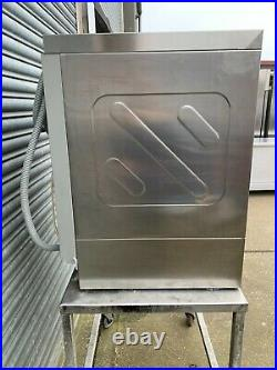 Dishwasher Comenda LF324-BT Single Phase Reconditioned Catering Equipment