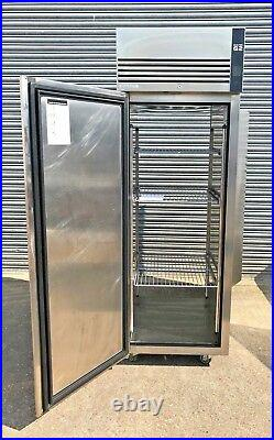 Fridge Single Door Pass Through Foster G2 EP700P Hardly Used Catering Equipment
