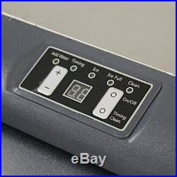 Ice Maker Stainless steel commercial machine