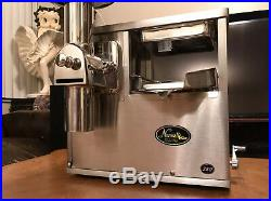 NORWALK 280 Commercial Juicer Stainless Steel Hydraulic cold Pressed Juicer