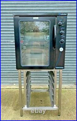 Oven Proving Stand Blue Seal E89M Electric Reconditioned Catering Equipment