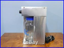 Pure Water Mini-Classic II PW45998 Countertop Stainless Steel Water Distiller