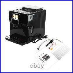 Stainless Steel Automatic Coffee Machine Commercial Coffee Maker Home Use