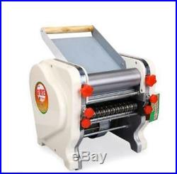 Stainless Steel Electric Pasta Press Maker Noodle Machine Home Commercial 220V t