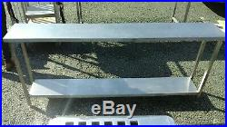 Stainless Steel Slim Prep eration Table 1950300900 commercial kitchen