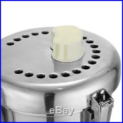 TOP Commercial Juice Extractor Stainless Steel Juicer Heavy Duty WF-A3000