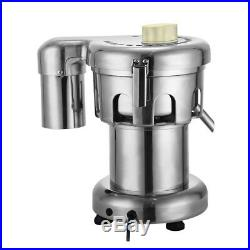 WF-A3000 Commercial Juice Extractor Stainless Steel Juicer-Heavy Duty Good Item