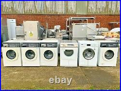Washing Machines & Tumble Dryer JLA Miele JOBLOT 6x UN-TESTED Catering Equipment